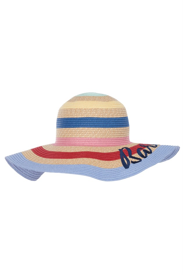 Barbour Beachfront Sun Hat MI12 Multi